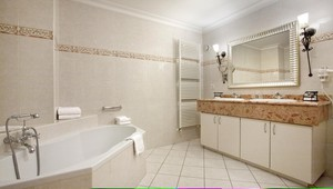 Bathroom juniorsuite